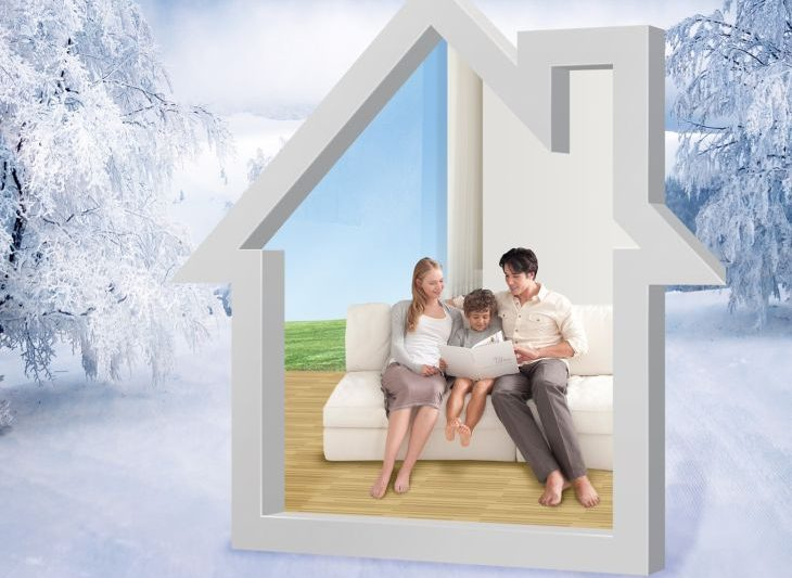 Επιδότηση Εγκατάστασης Θέρμανσης – Νέο πρόγραμμα 2018 featured image