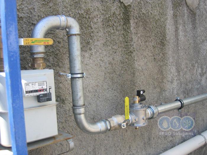 Έργα Φυσικού Αερίου featured image