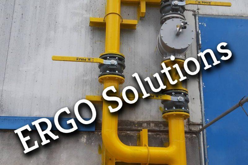 Μελέτη – Κατασκευή Επέκτασης Δικτύου Φυσικού Αερίου σε Εργοστάσιο featured image