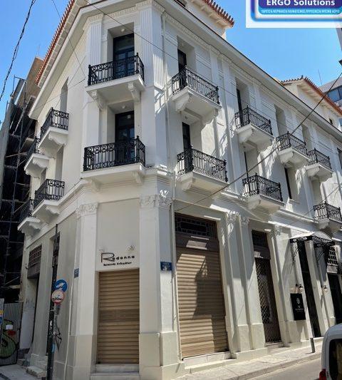 Νέο ξενοδοχείο στο κέντρο της Αθήνας featured image