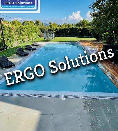 Κατασκευή θερμαινόμενης πισίνας featured image